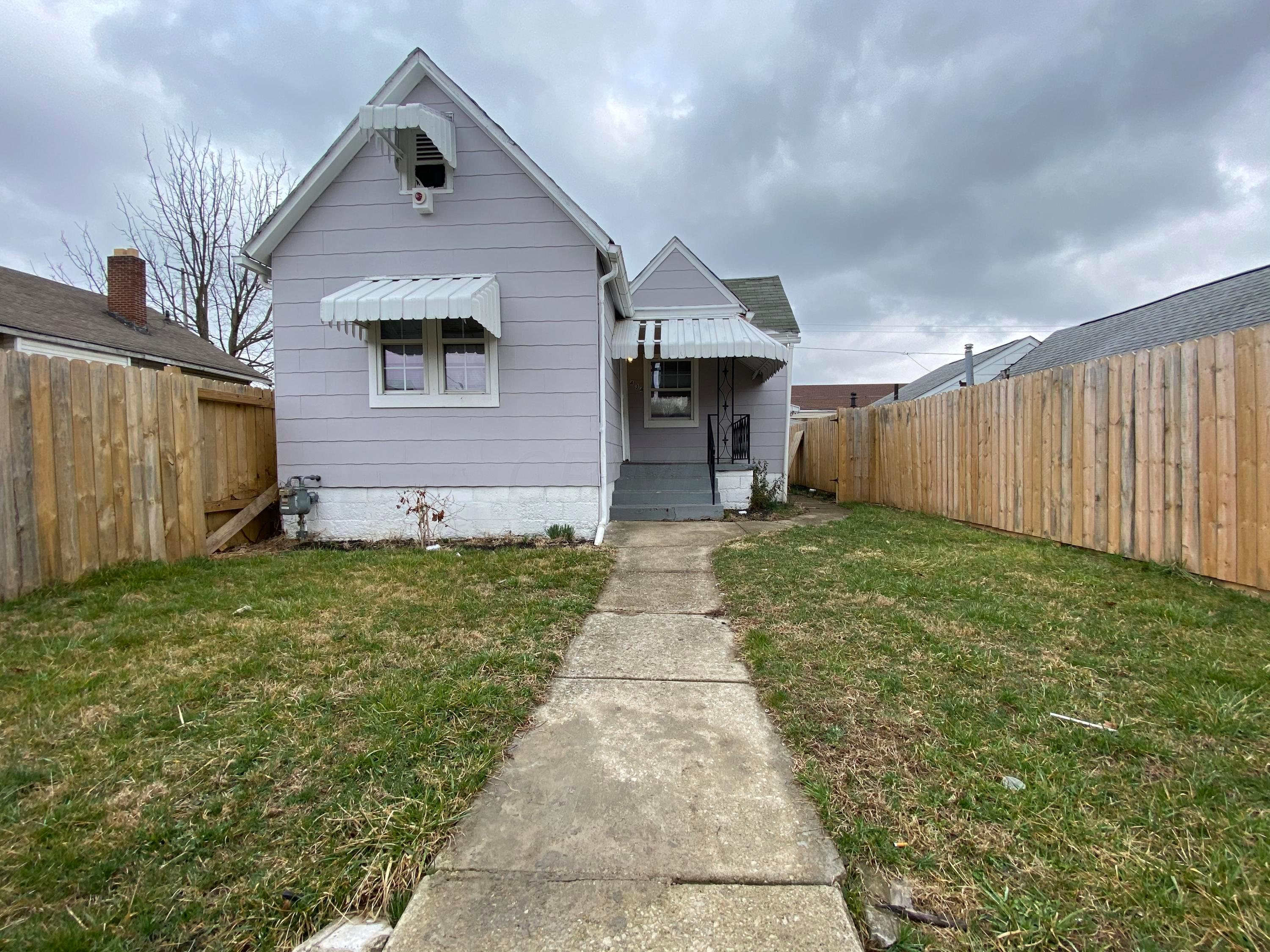 Property for sale at 434 S Oakley Avenue, Columbus,  Ohio 43204