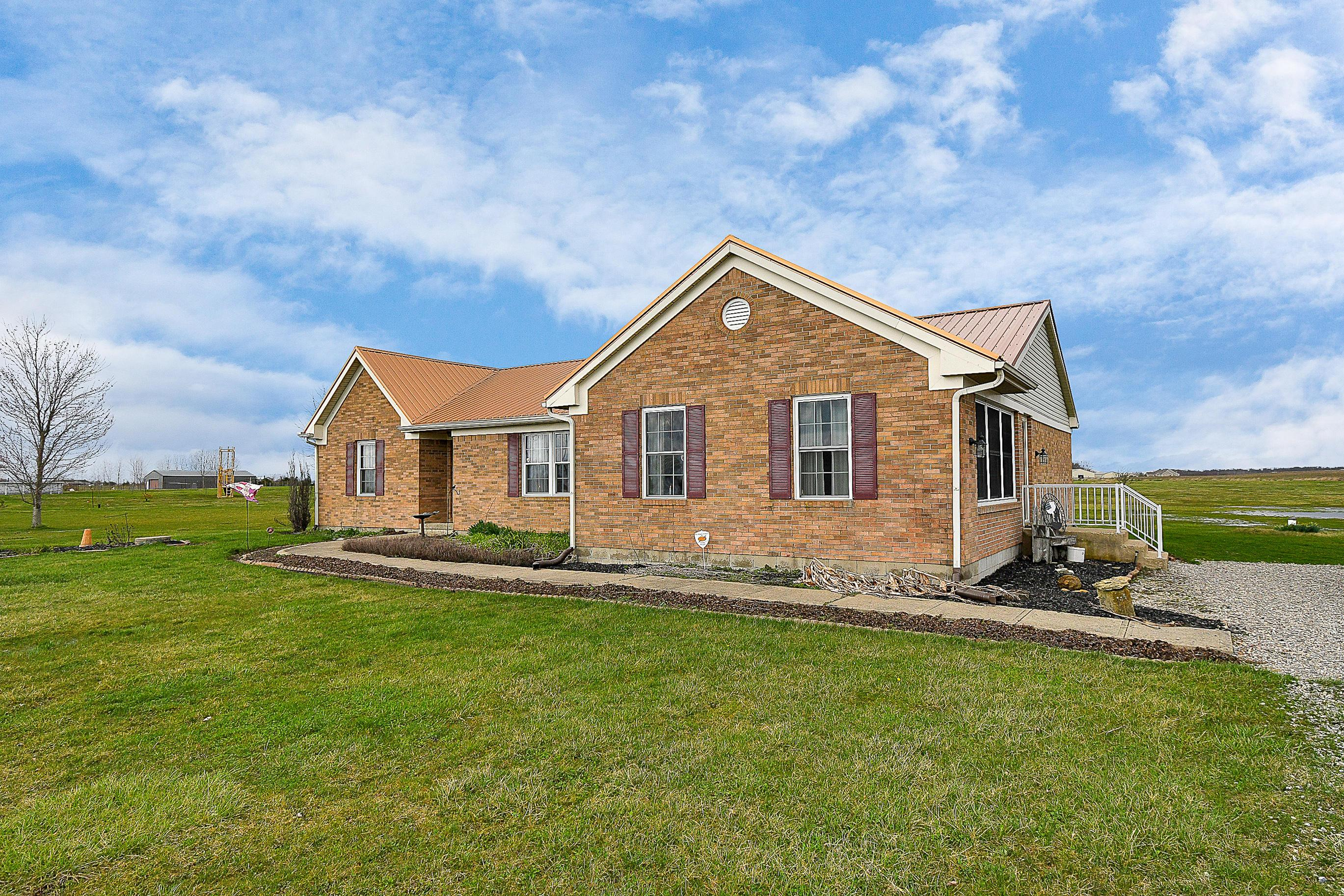 Property for sale at 5444 Mclean Mill Road, Circleville,  Ohio 43113
