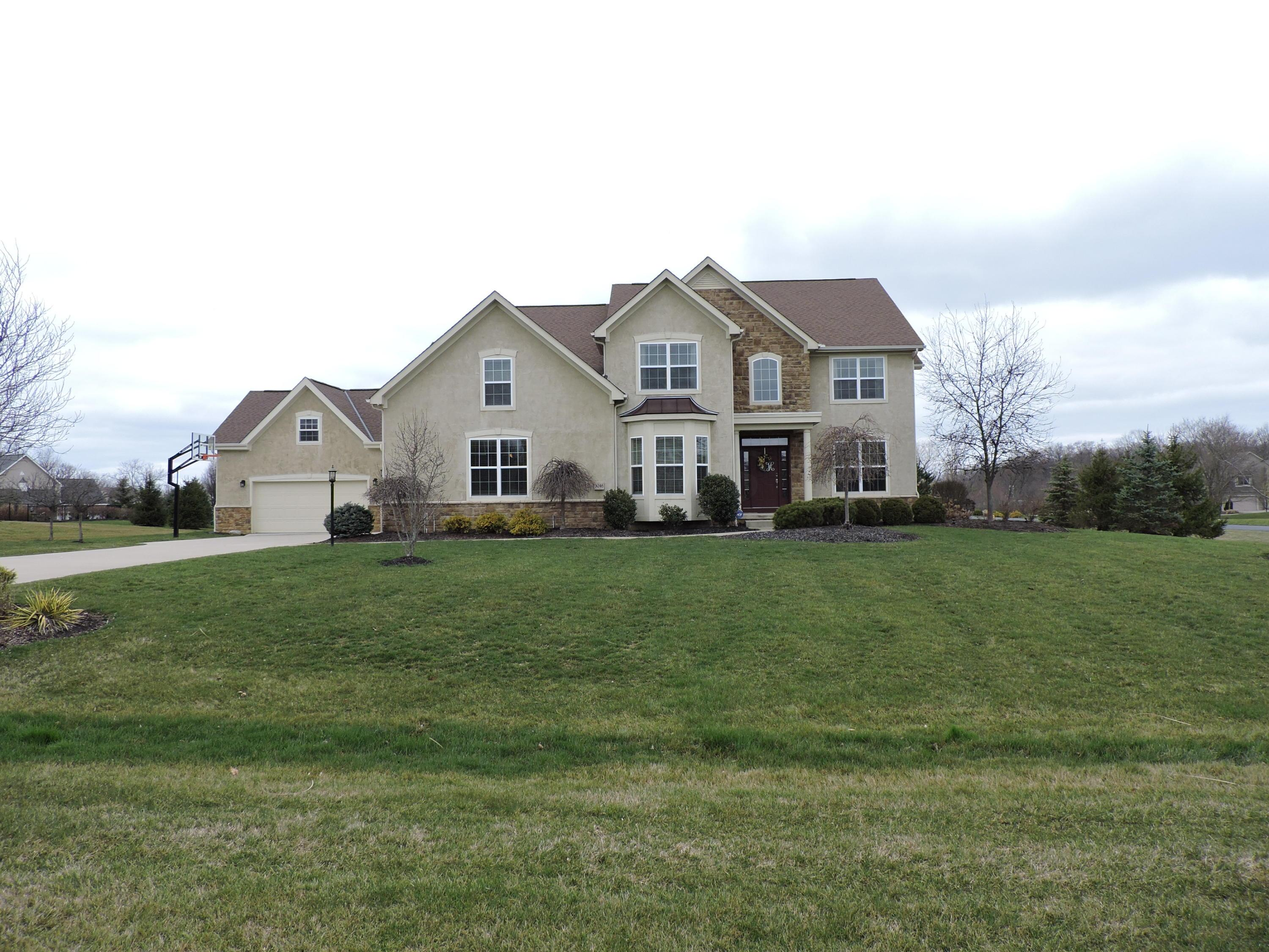 Photo of 3046 Sophie Court, Galena, OH 43021