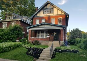 424 Fairwood Avenue, Columbus, OH 43205