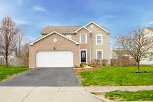 120 Brittney Road, Commercial Point, OH 43116
