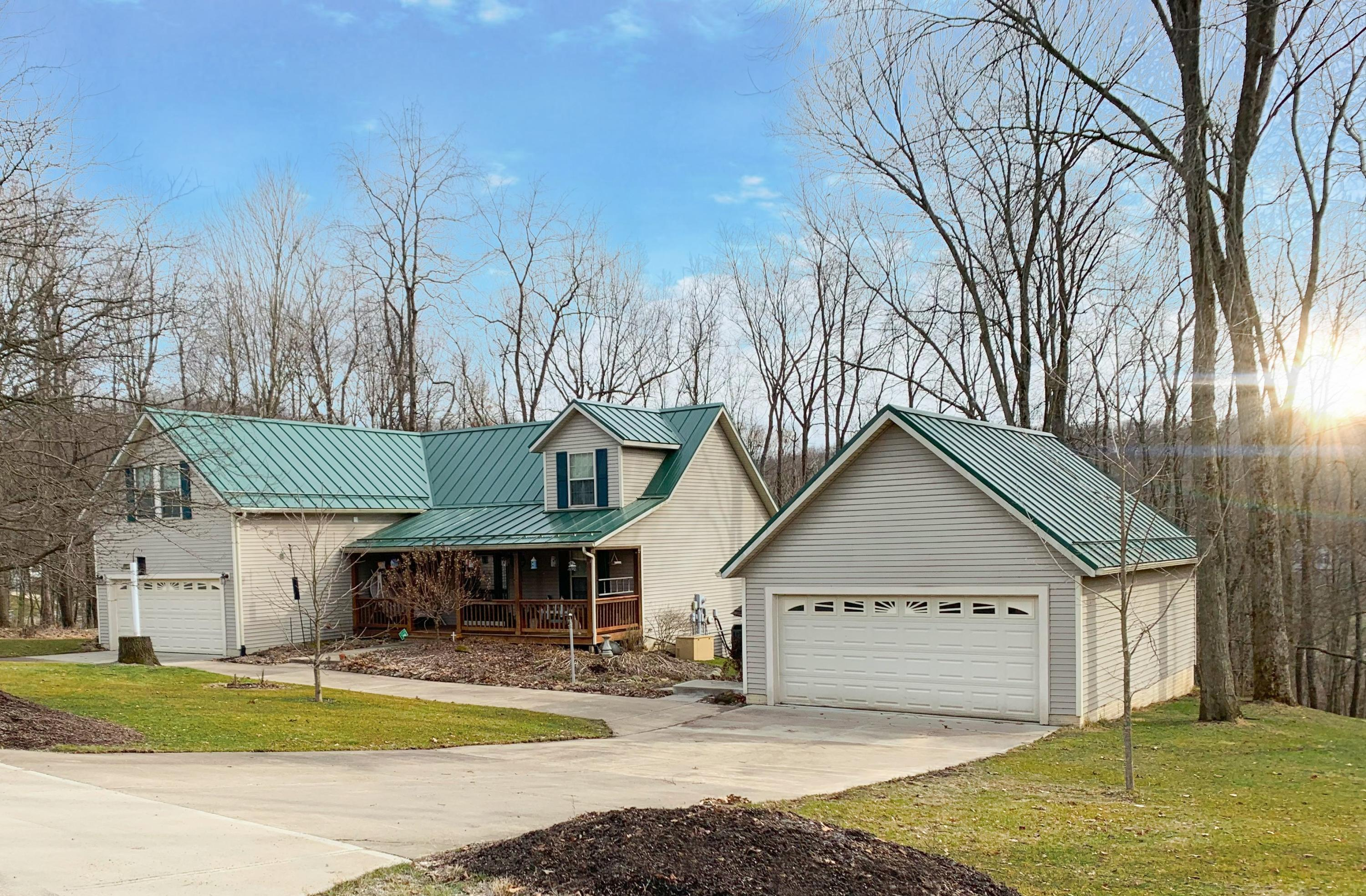 Property for sale at 241 Valleybrook Circle, Howard,  Ohio 43028