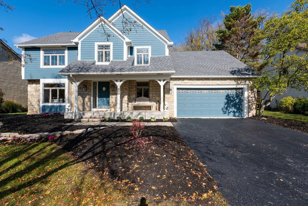 Property for sale at 2192 Sandover Road, Upper Arlington, Ohio 43220