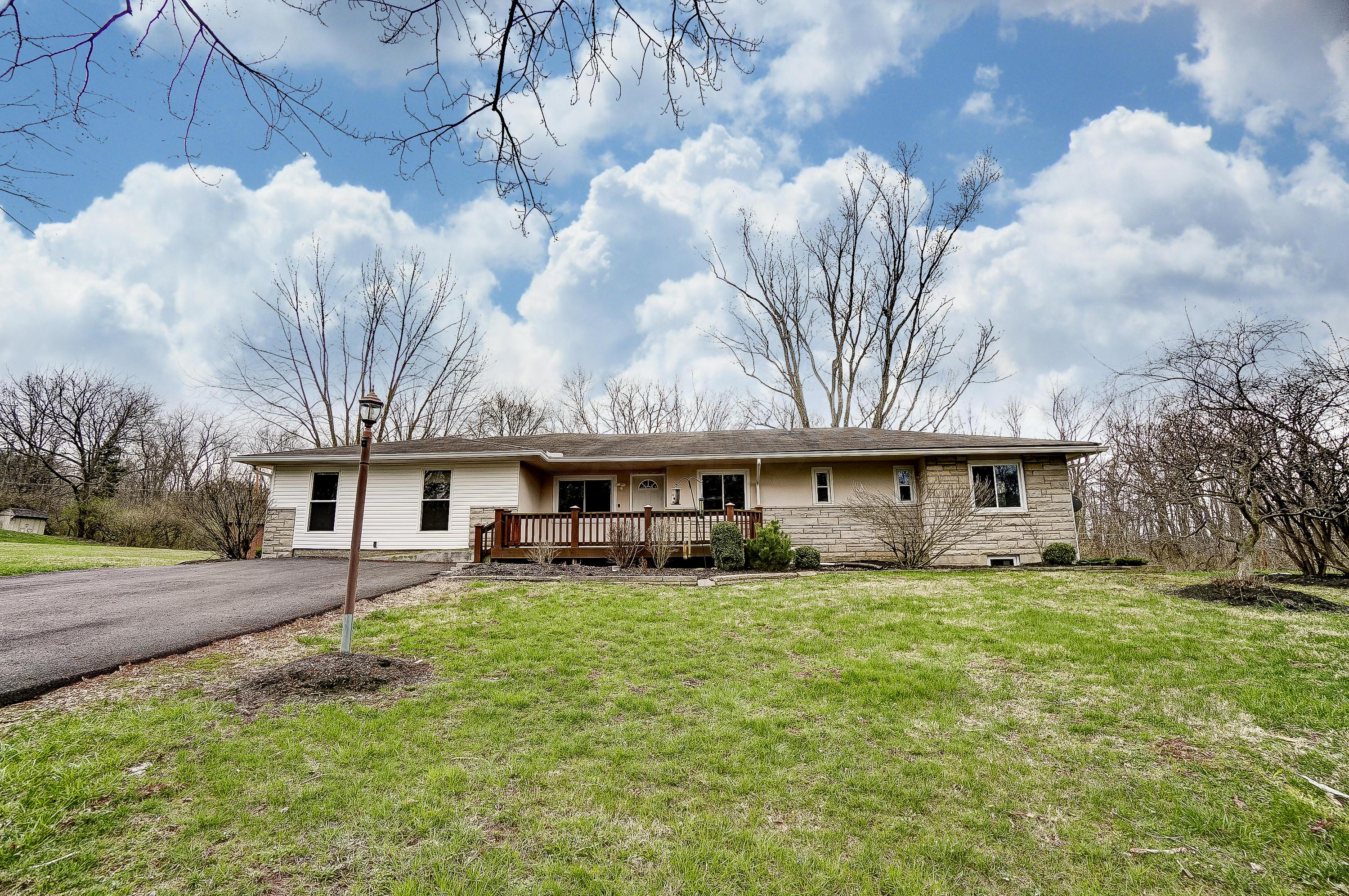 Photo of 3741 Tonti Drive, Dublin, OH 43016