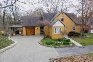 422 Parkview Drive, Columbus, OH 43202