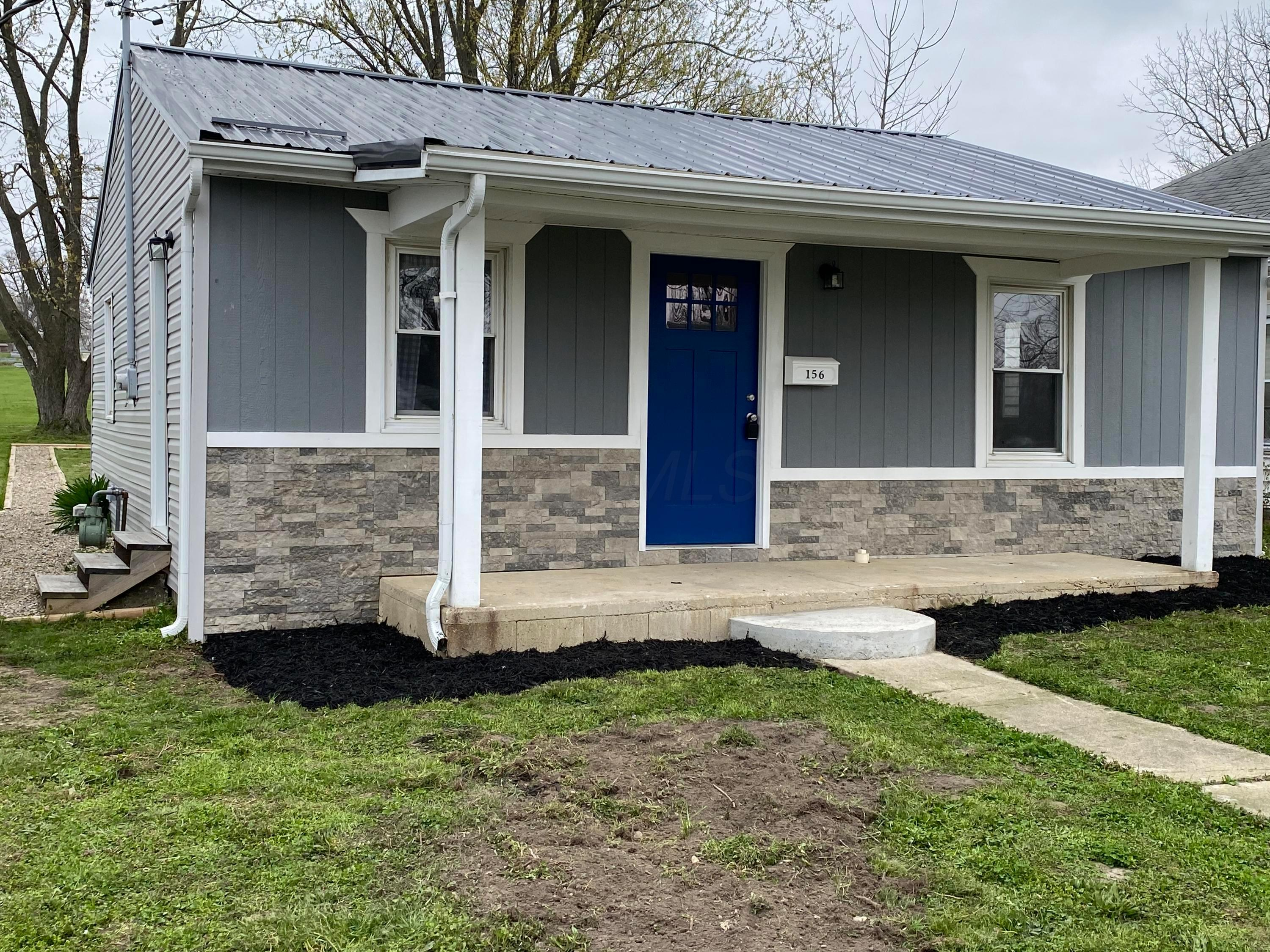 Property for sale at 156 Hayward Avenue, Circleville,  Ohio 43113