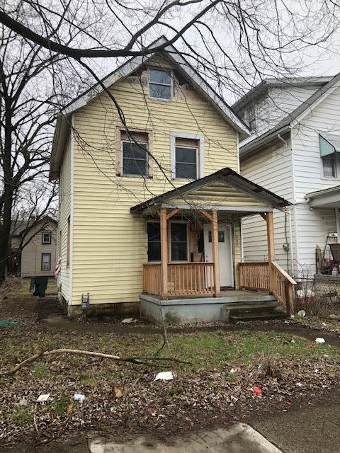 Property for sale at 695 Miller Avenue, Columbus,  Ohio 43205