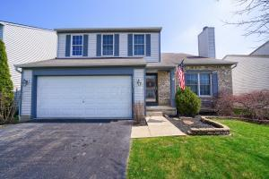 4637 Dungannon Drive, Grove City, OH 43123