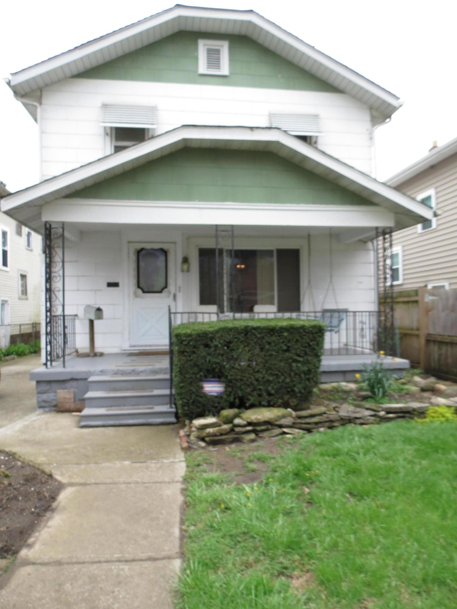 Property for sale at 563 S Burgess Avenue, Columbus,  Ohio 43204