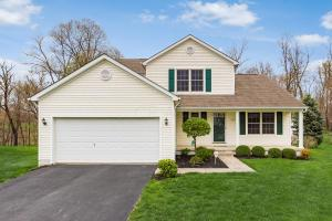 Undefined image of 2374 Long Bow Avenue, Lancaster, OH 43130