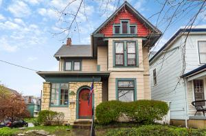 240 W 2nd Avenue, Columbus, OH 43201
