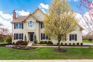 Undefined image of 7426 Trevenia Drive, Blacklick, OH 43004