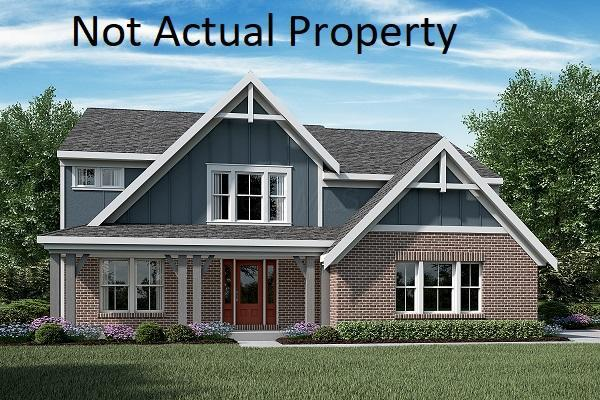 Photo of 7110 Scarlet Oak Drive, Hilliard, OH 43026