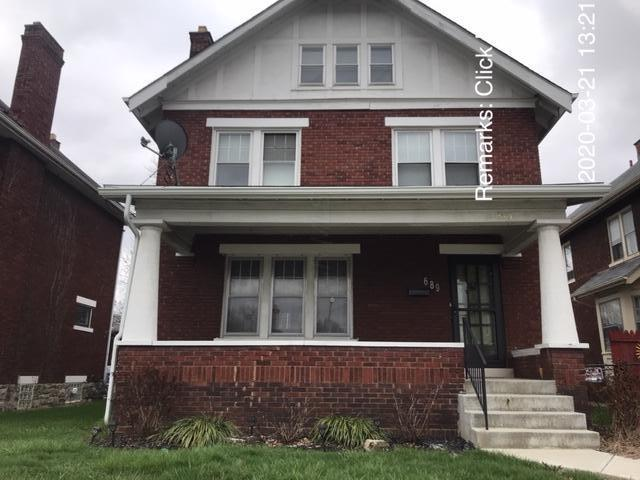 Property for sale at , Columbus,  Ohio 43205