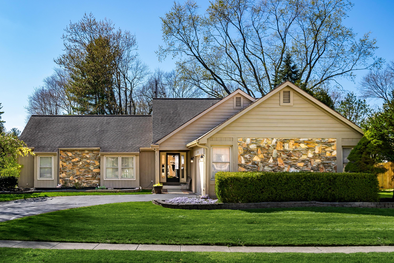Photo of 1138 Woodman Drive, Worthington, OH 43085