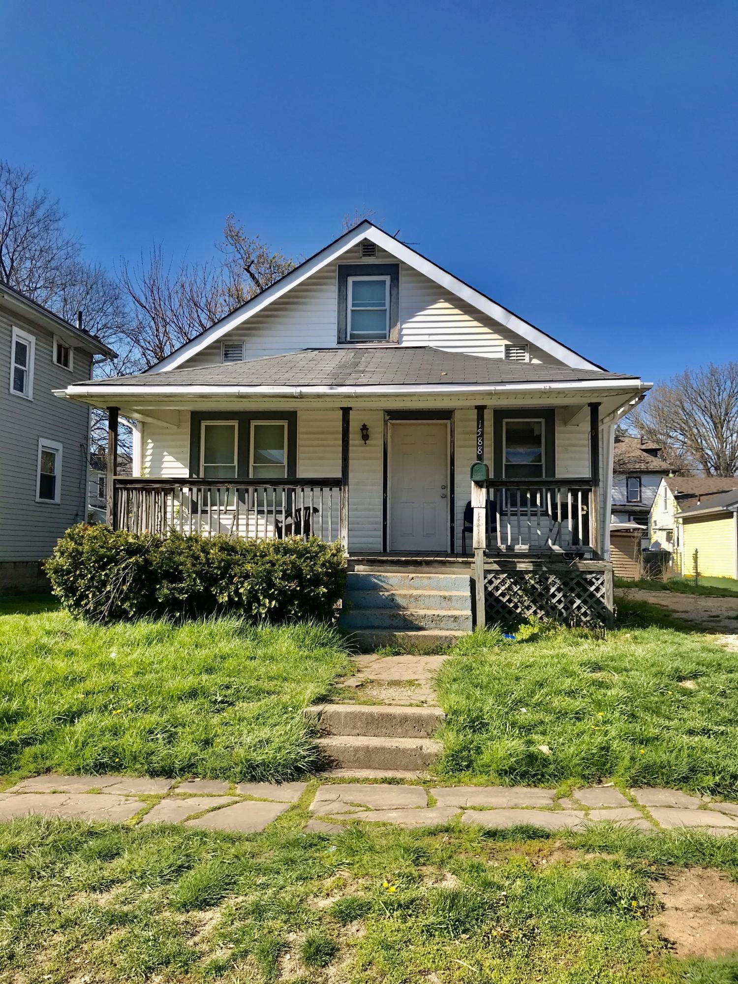 Property for sale at 1588 Myrtle Avenue, Columbus,  Ohio 43211