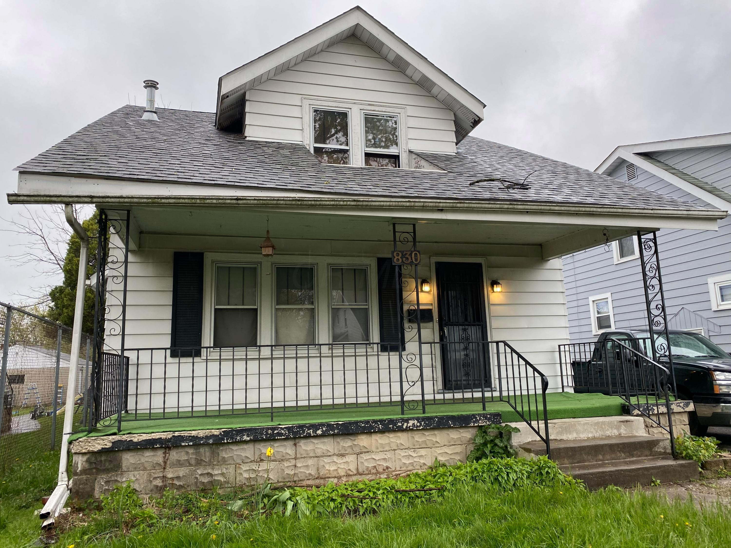 Property for sale at 830 S Terrace Avenue, Columbus,  Ohio 43204