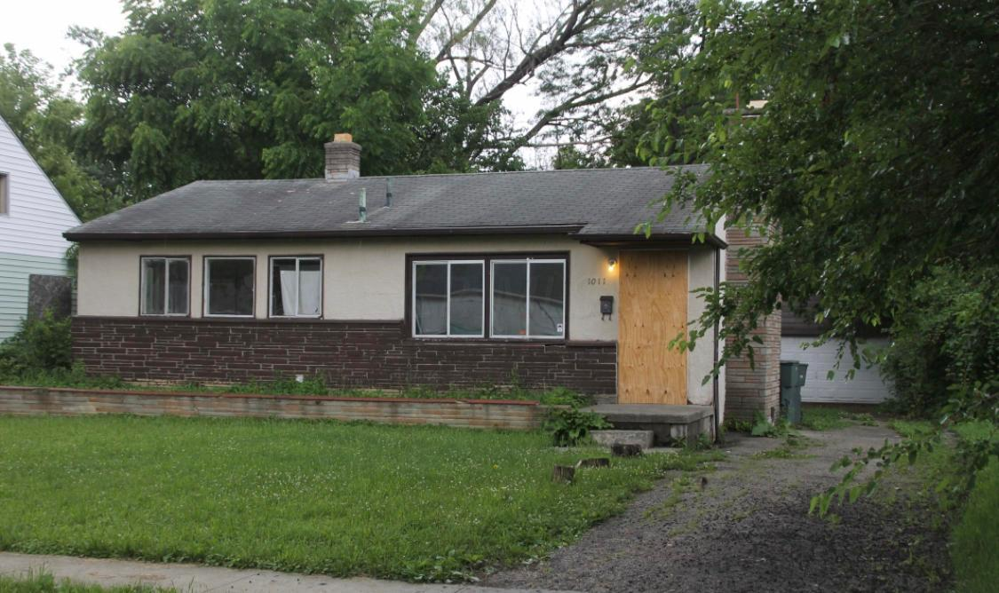 Property for sale at 1011 Loretta Avenue, Columbus,  Ohio 43211
