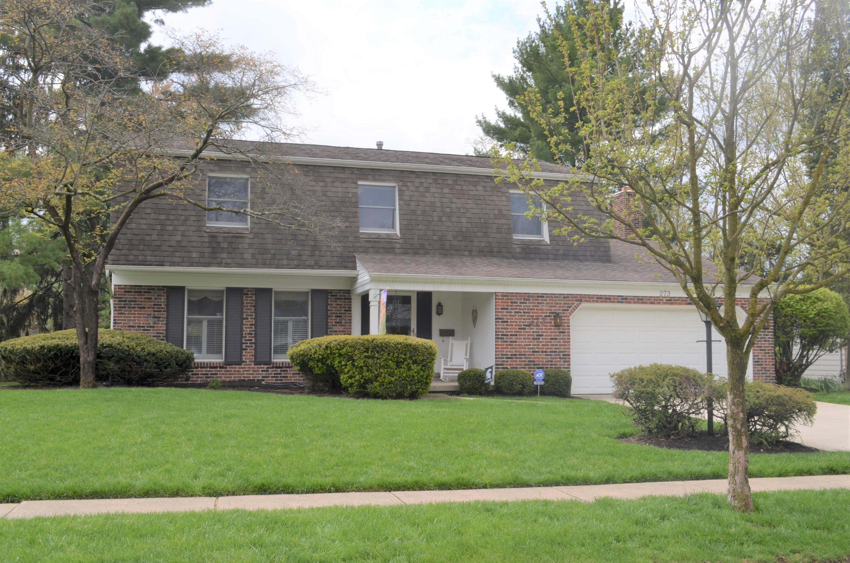 Photo of 273 Heischman Avenue, Worthington, OH 43085