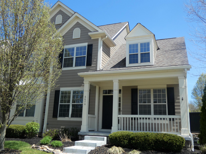 6676 Cooperstone Drive, Dublin, Ohio 43017, 3 Bedrooms Bedrooms, ,5 BathroomsBathrooms,Residential,For Sale,Cooperstone,220012949