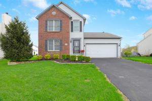 Undefined image of 607 Carson Farms Boulevard, Delaware, OH 43015