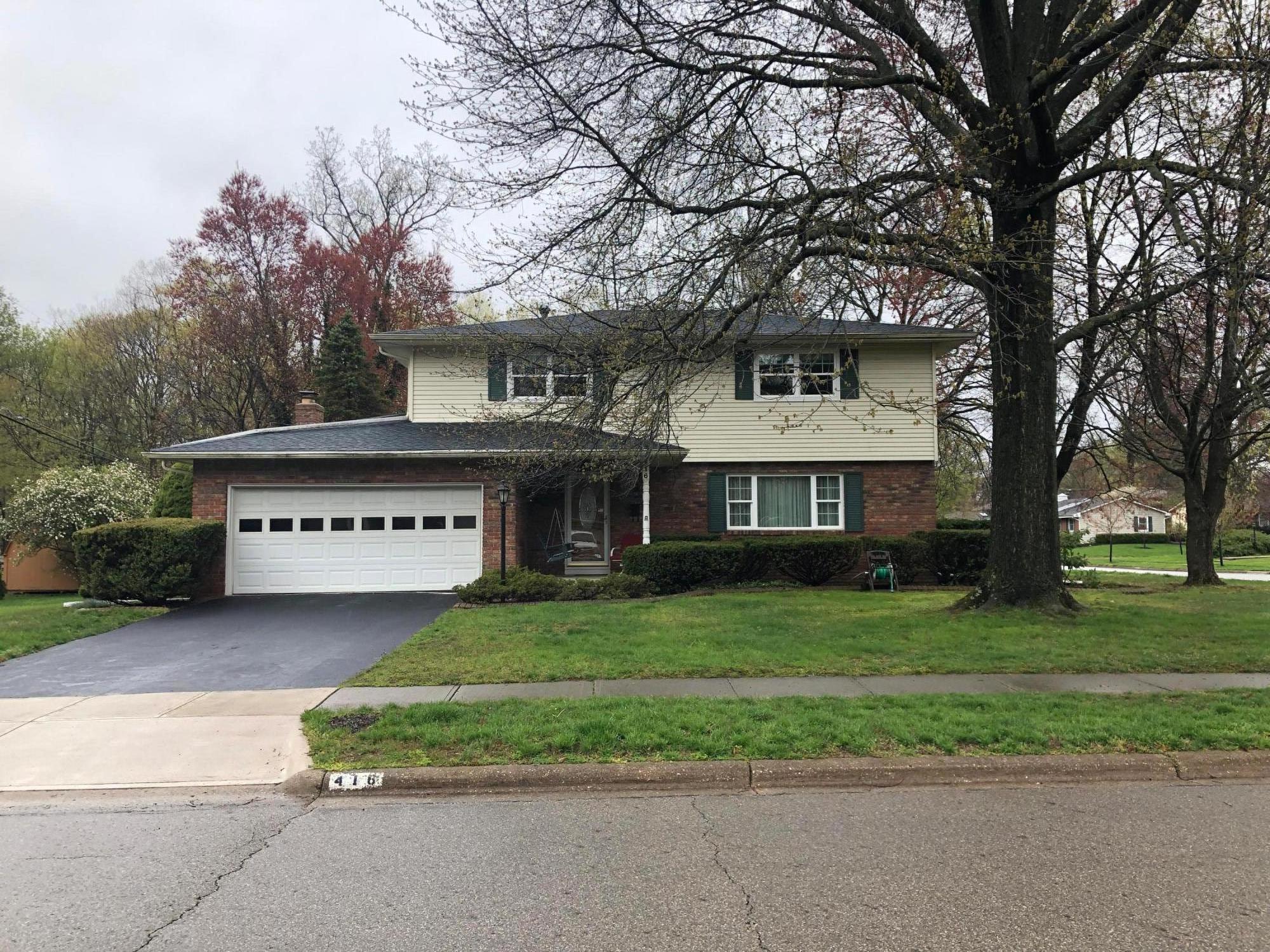 Photo of 416 Haymore Avenue N, Worthington, OH 43085
