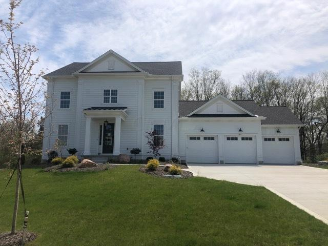 Property for sale at 1811 Liberty Bluff Drive, Delaware,  Ohio 43015