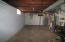 full size basement