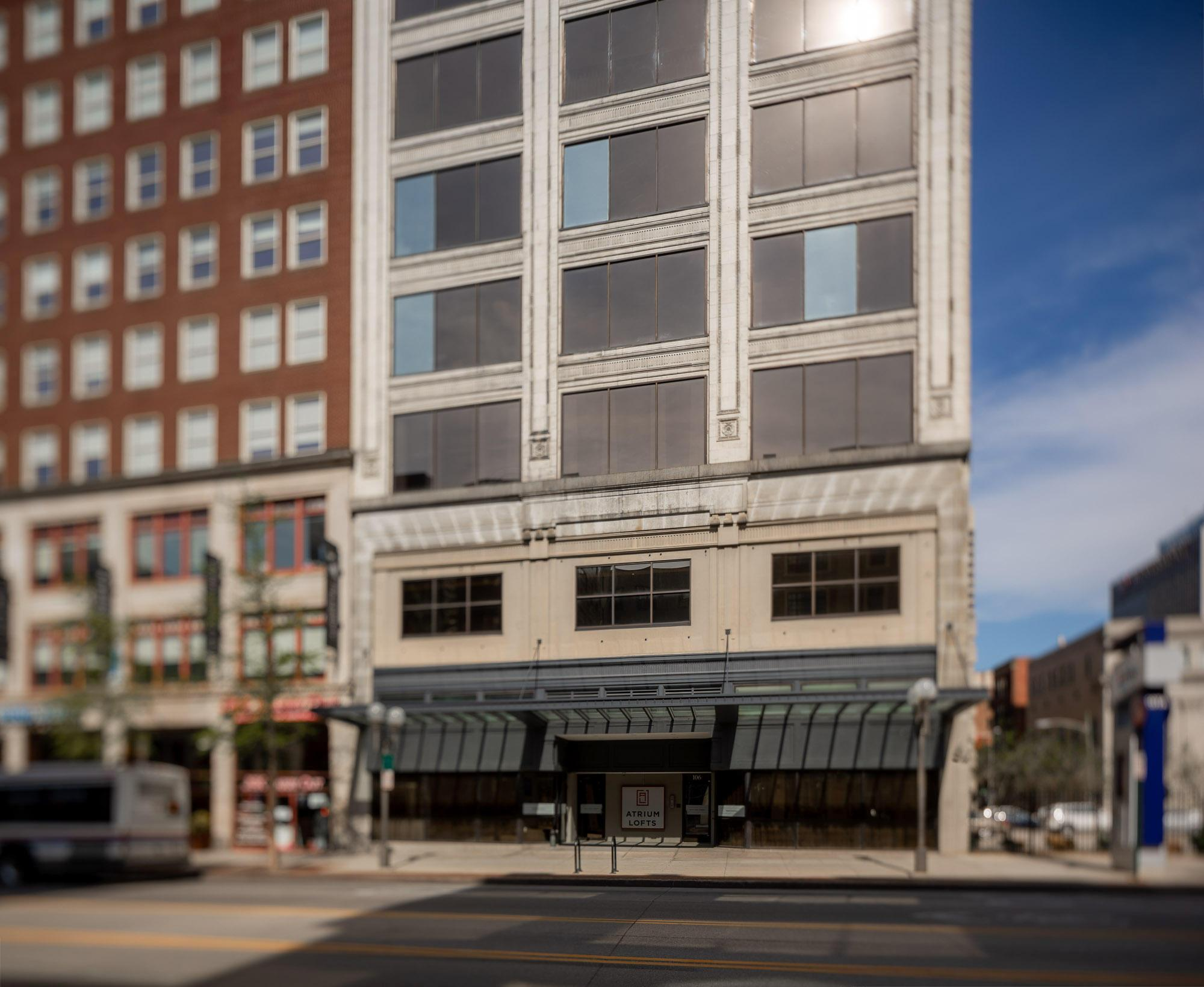 Property for sale at 106 N High Street 701, Columbus,  Ohio 43215