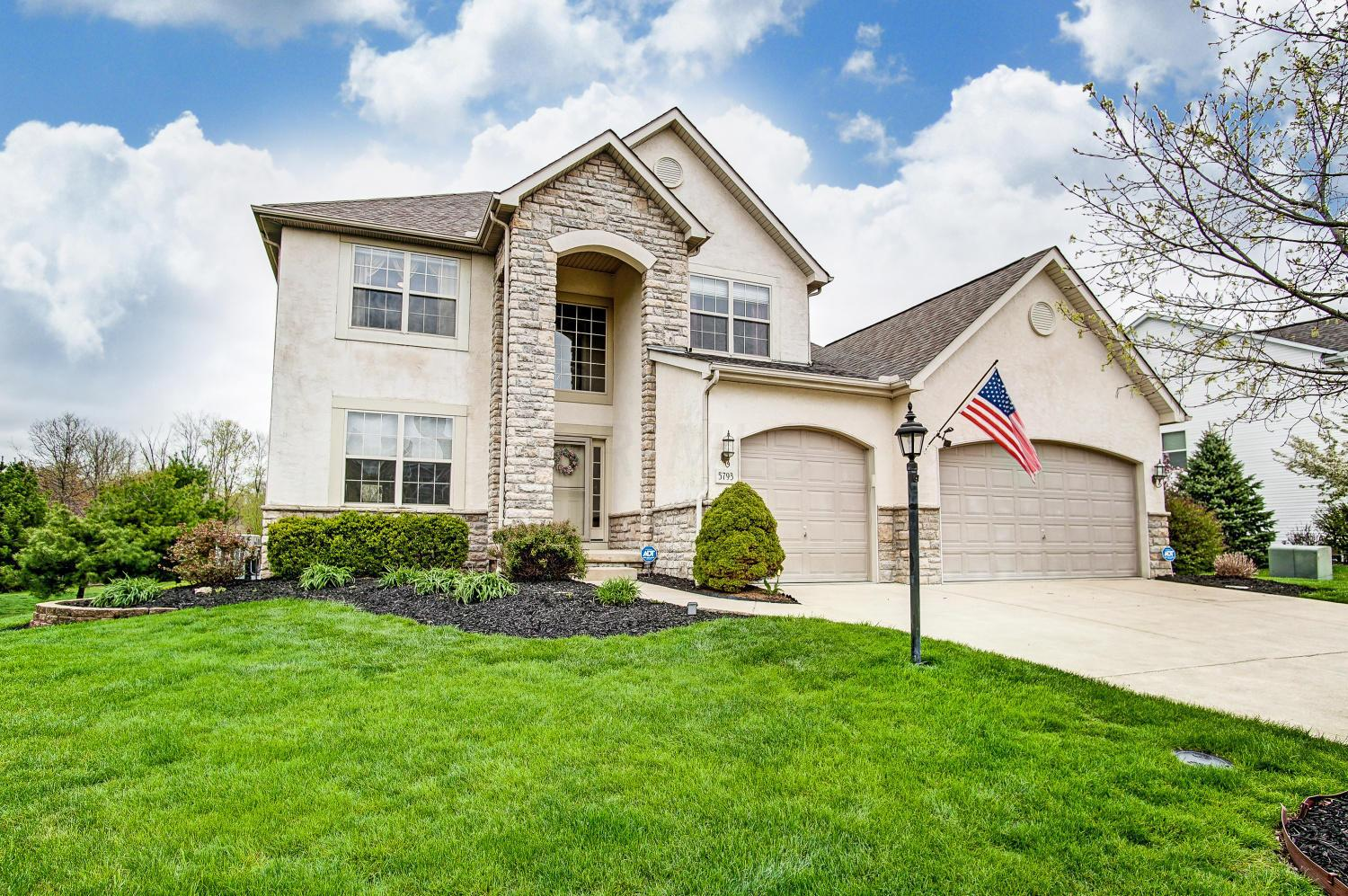 Photo of 5793 Edgebrook Drive, Galena, OH 43021