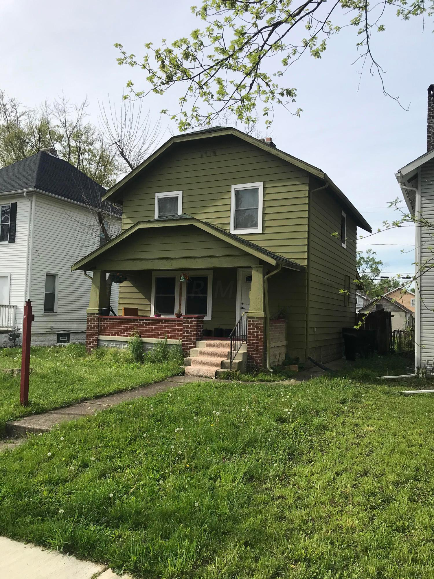 Property for sale at 1508 Genessee Avenue, Columbus,  Ohio 43211