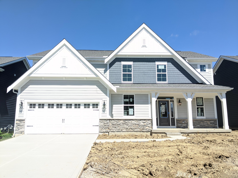 Photo of 6982 Scarlet Oak Drive, Hilliard, OH 43026