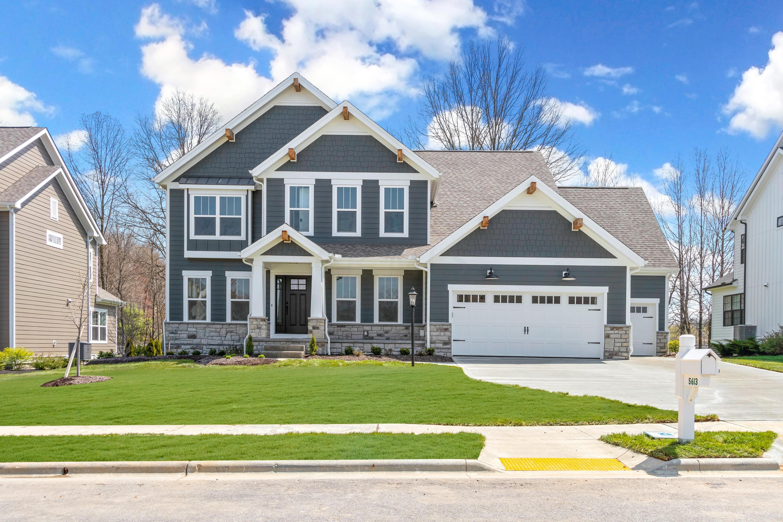 5613 Holiston Court, Galena, Ohio 43021, 4 Bedrooms Bedrooms, ,4 BathroomsBathrooms,Residential,For Sale,Holiston,219037736