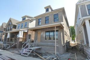 935 Pullman Place, Lot 8, Grandview, OH 43212