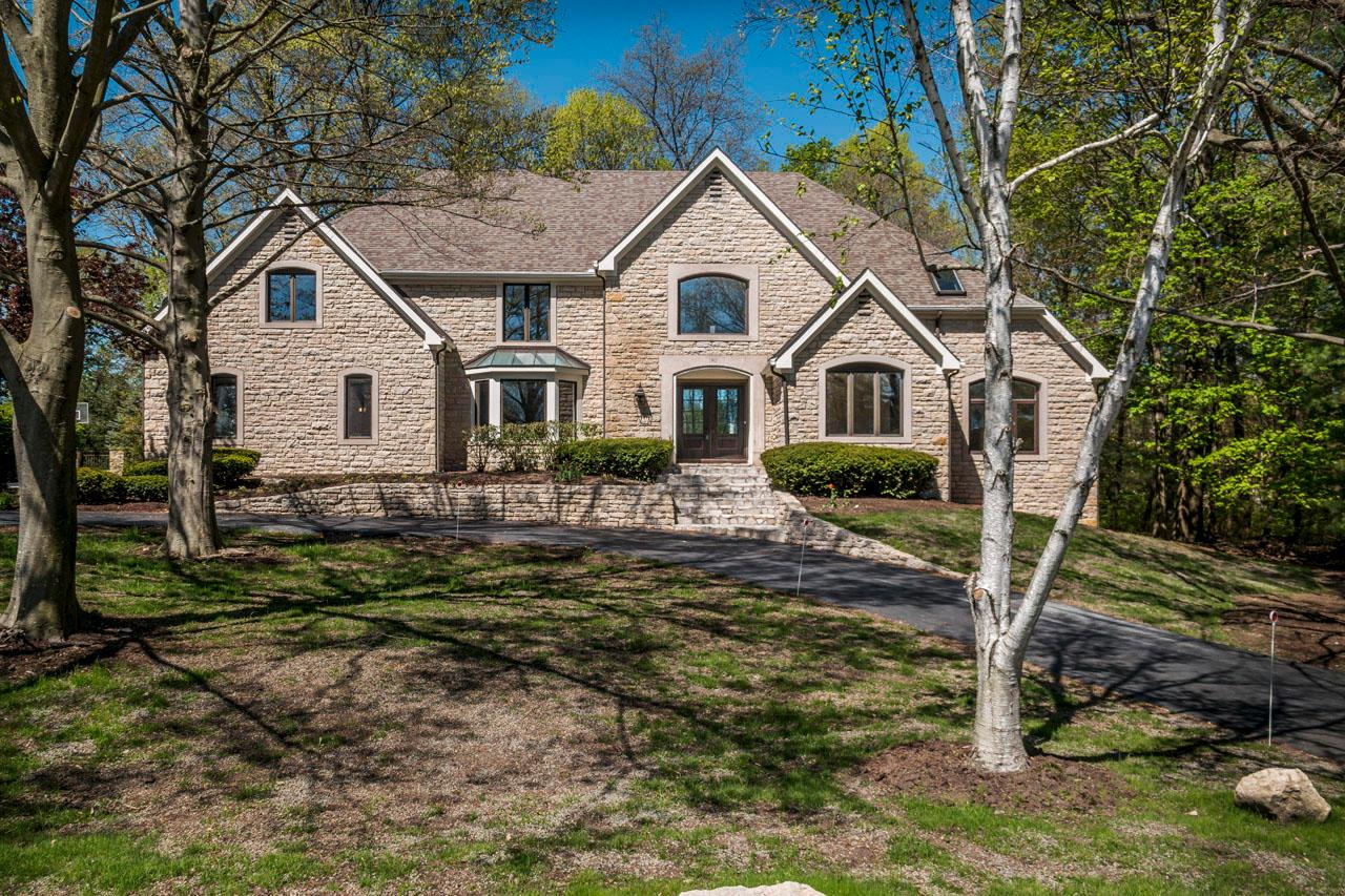 Photo of 1912 Abbotsford Green Drive, Powell, OH 43065