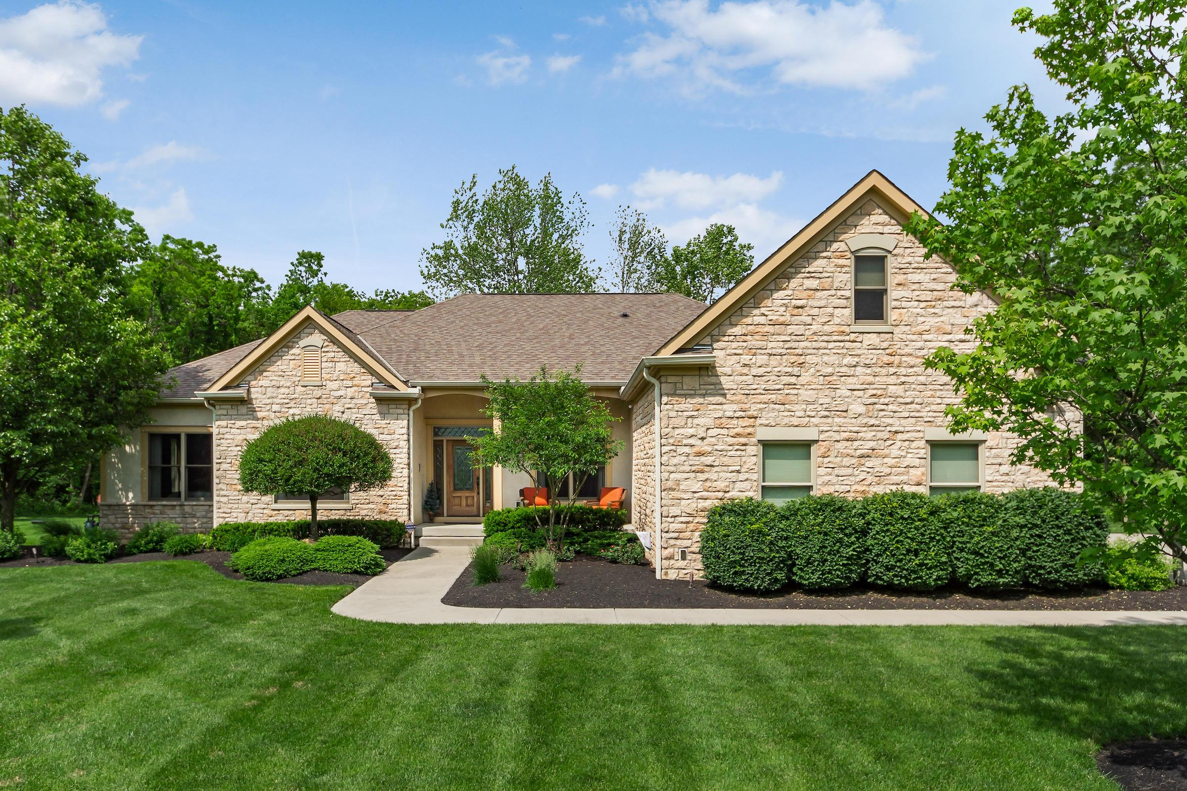 Photo of 7923 Big Walnut Road, Westerville, OH 43082