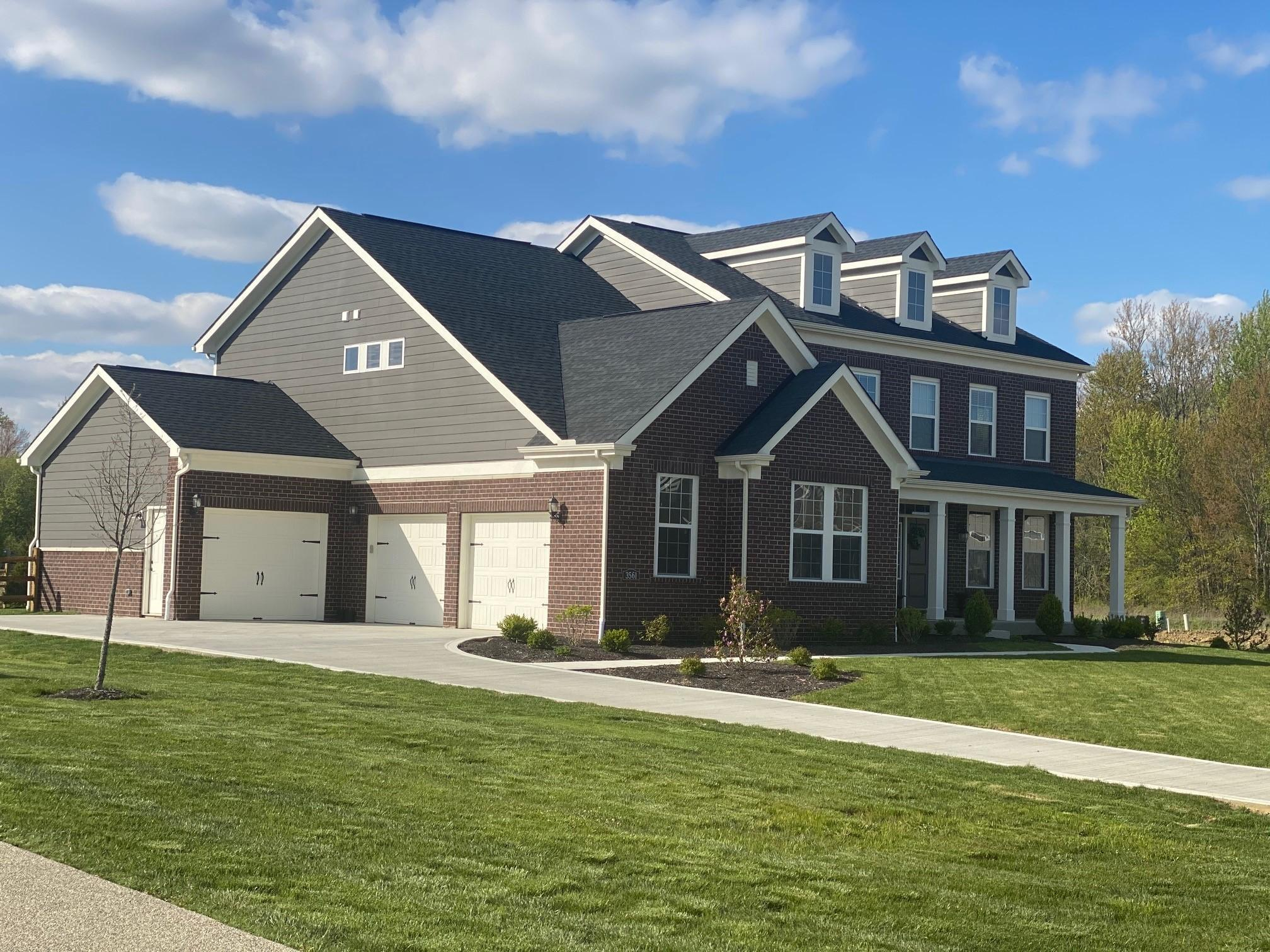 Photo of 3561 Switchgrass Court, Hilliard, OH 43026