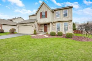 Undefined image of 6651 Winesap Place, Westerville, OH 43082