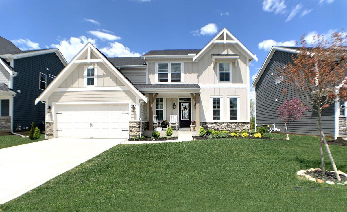 Photo of 6966 Scarlet Oak Drive, Hilliard, OH 43026