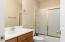 One of 5 Full Bathrooms