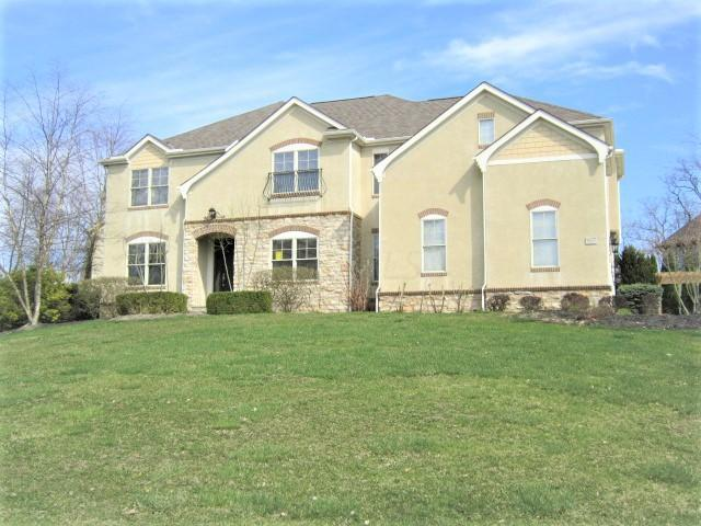 Property for sale at 9327 Pine Creek Drive, Powell,  Ohio 43065