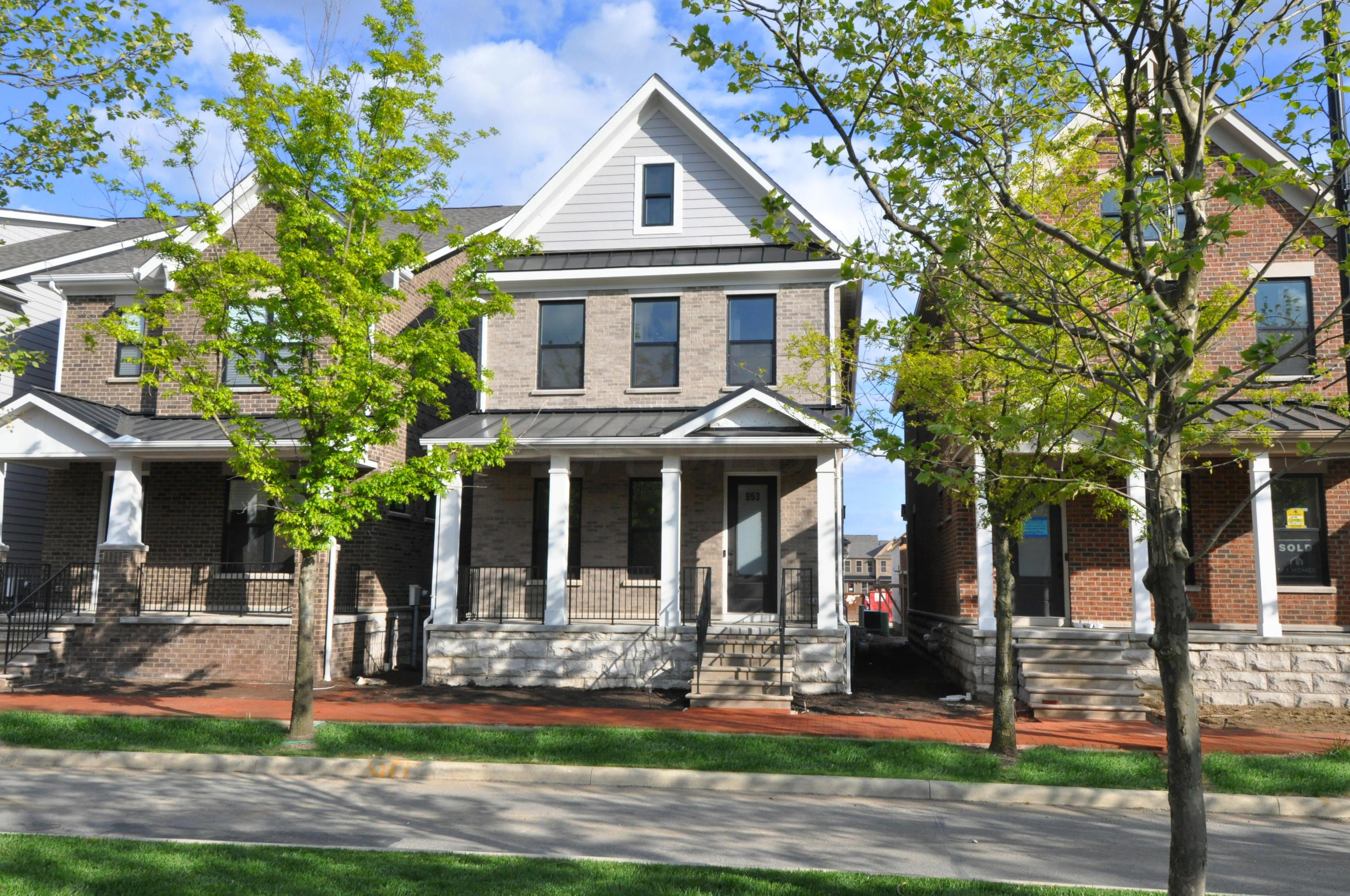 Photo of 953 First Avenue, Grandview, OH 43212