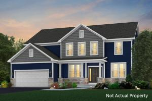 Undefined image of 4306 Harold Drive, Powell, OH 43065