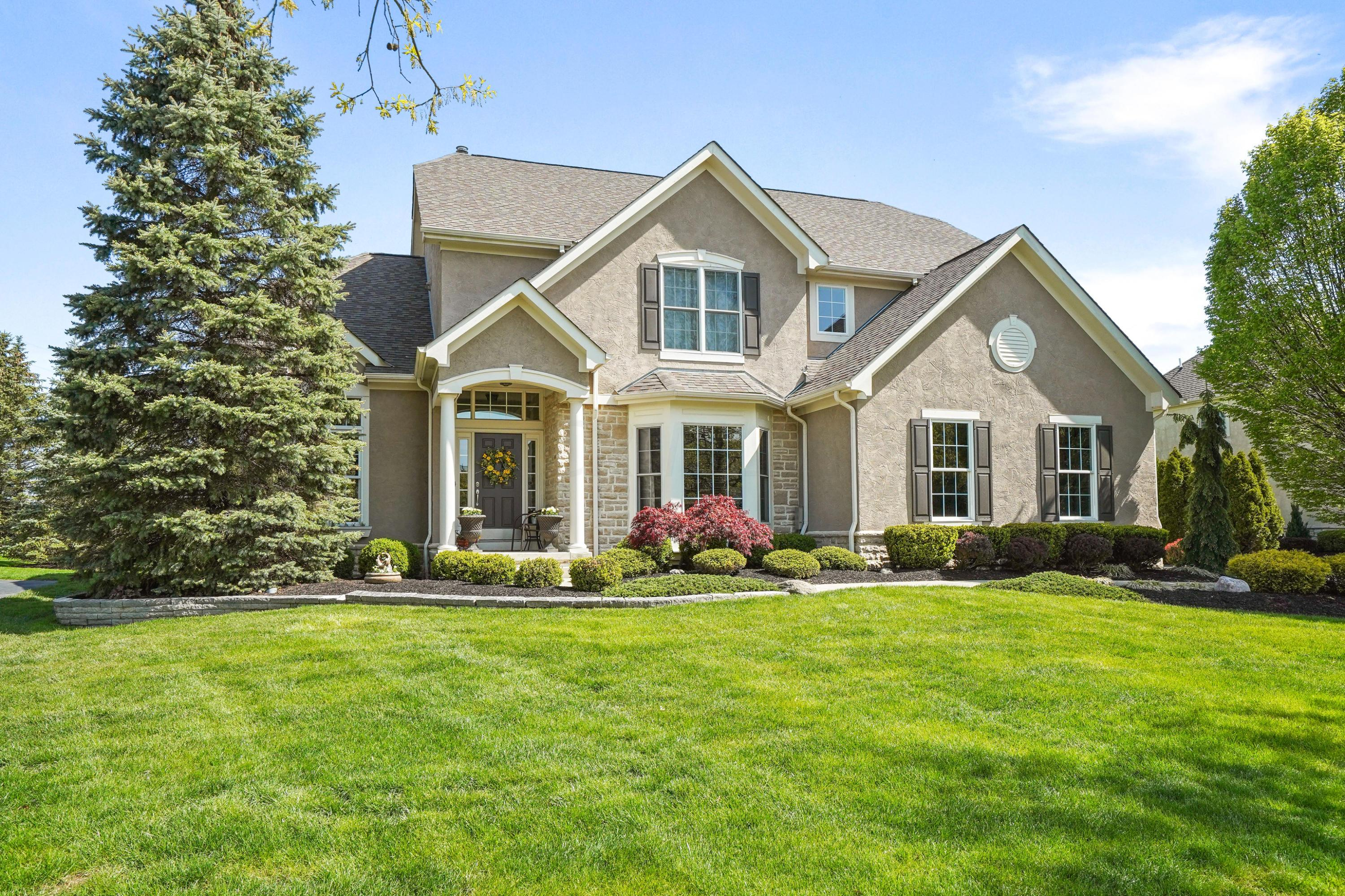 7188 Rob Roy Drive, Dublin, Ohio 43017, 4 Bedrooms Bedrooms, ,5 BathroomsBathrooms,Residential,For Sale,Rob Roy,220018090
