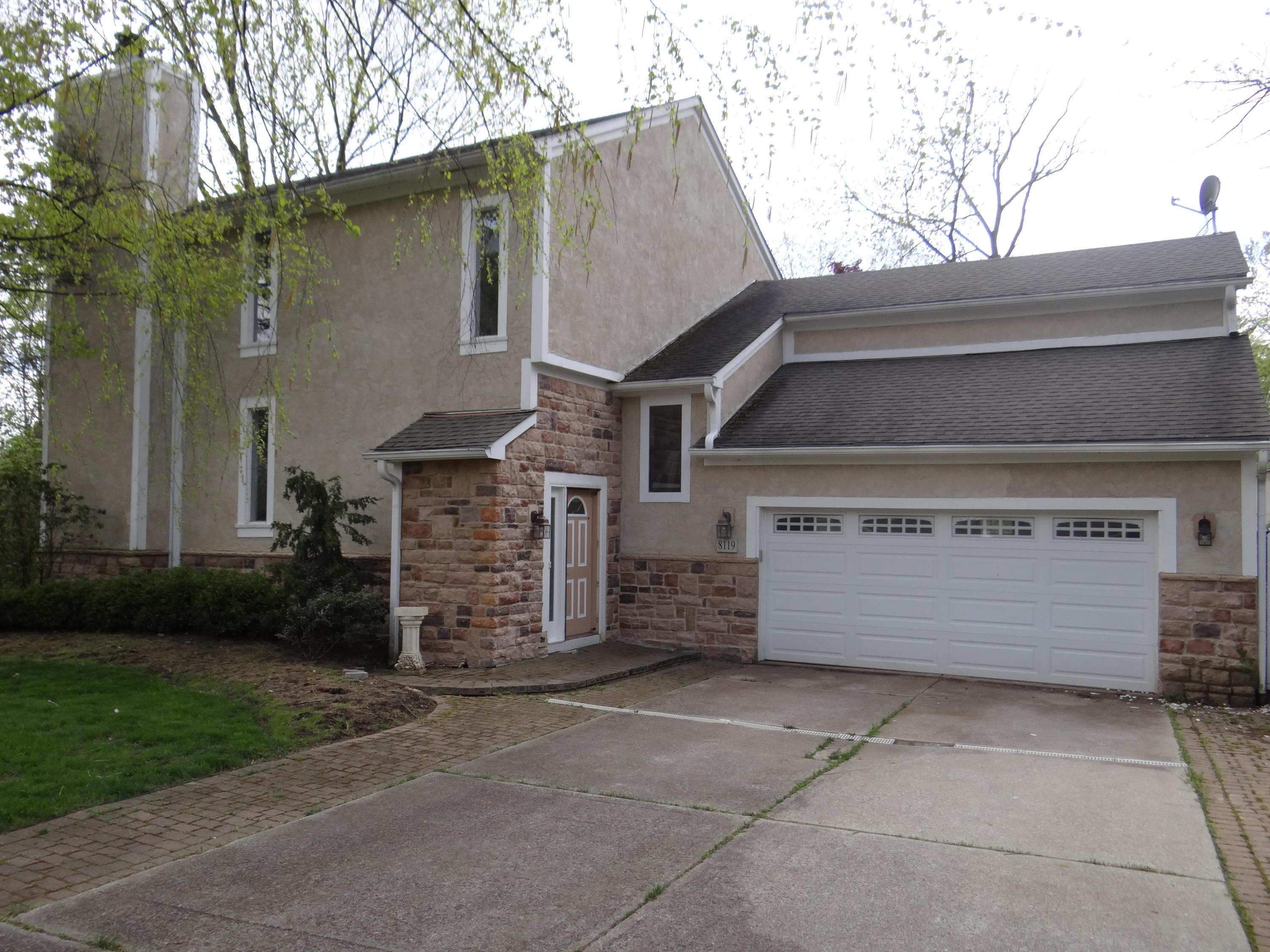 8119 Glencree Place, Dublin, Ohio 43016, 5 Bedrooms Bedrooms, ,3 BathroomsBathrooms,Residential,For Sale,Glencree,220015280