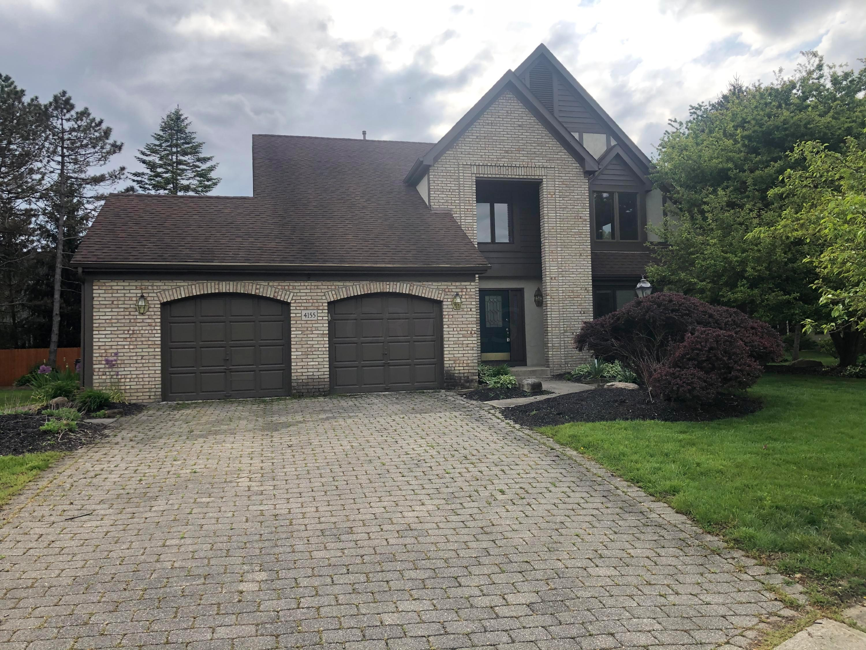4155 Checkerberry, Hilliard, Ohio 43026, 4 Bedrooms Bedrooms, ,3 BathroomsBathrooms,Residential,For Sale,Checkerberry,220015271