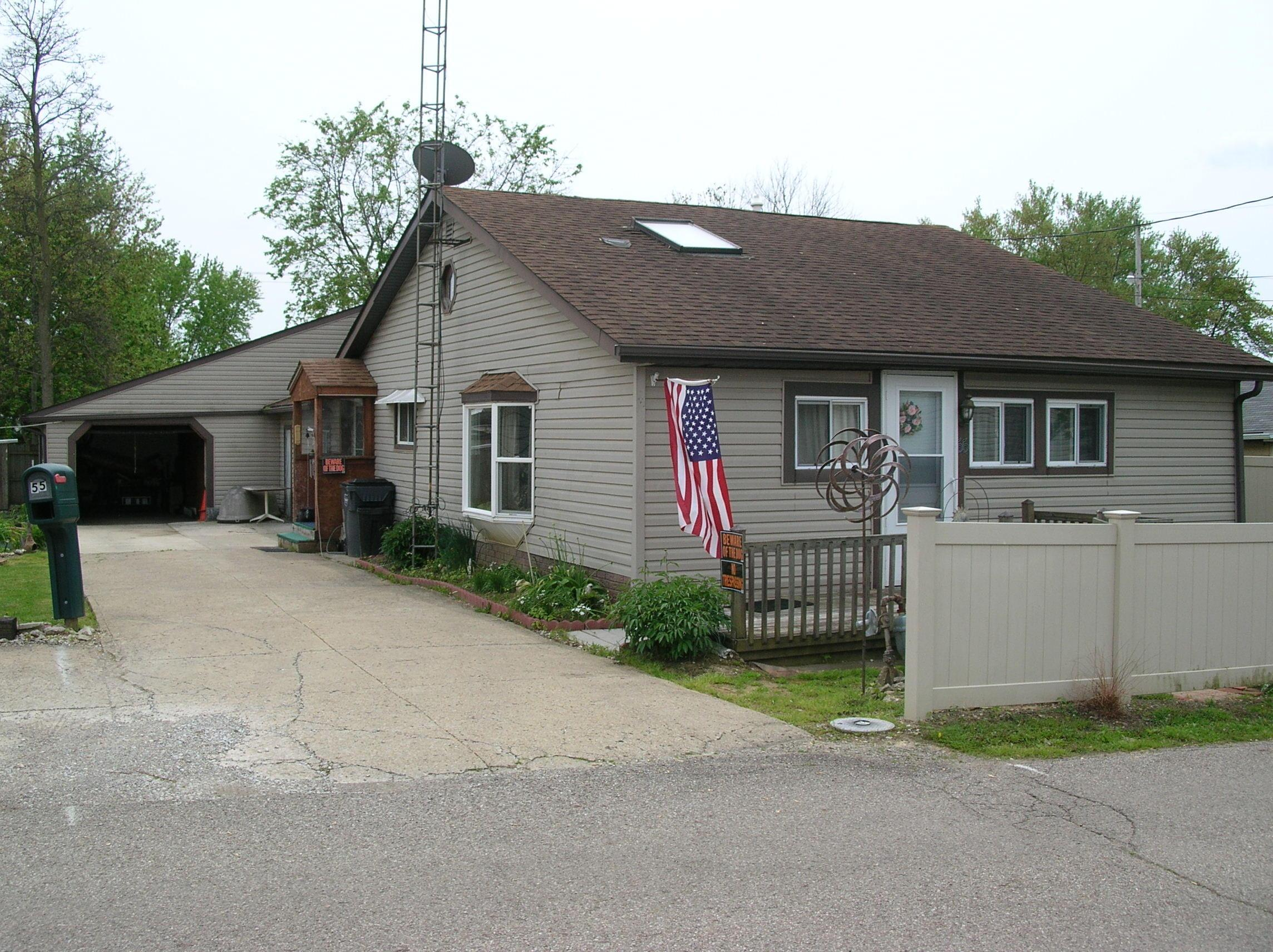 Property for sale at 55 W 5th Street, Buckeye Lake,  Ohio 43008