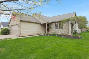 Undefined image of 4495 Windrow Drive, Grove City, OH 43123