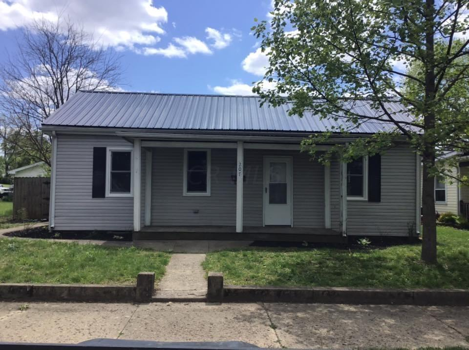 Property for sale at 207 W Mill Street, Circleville,  Ohio 43113