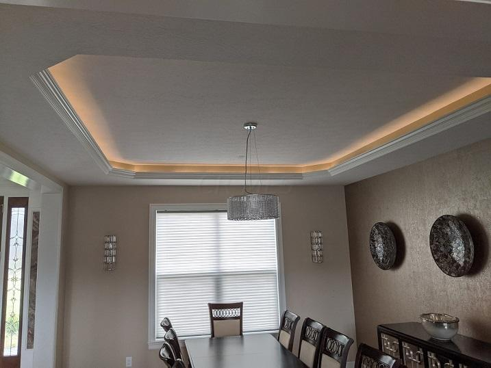 3a Dining Room Lighted Ceiling 1024